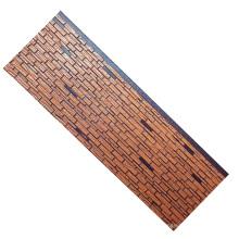 High Quality 383Mm Pu Wall Insulated Sandwich Panel