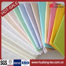 Tecido de algodão de poliéster para Workwear Tecido de vestuário