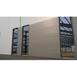 Customized Steel Structure Building and Warehouse