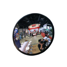Road Safety Portable Store Security Mirror Acrylic Factory Corner Convex Mirror Without Back