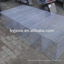 Mais vendidos Wire Breeding Mink Cage