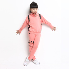 Children Clothing Hot Sale Casual Suits for Girls