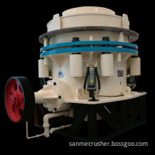 SMH Series Hydraulic Rock Breaker