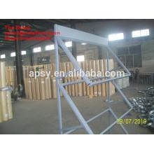 Display-Rack / Schuhgeschäft Display-Racks / Bodenplatten Display-Racks