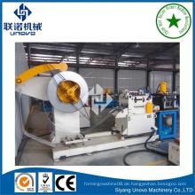 Siyang unovo c Profil Pfettenformmaschine Hersteller