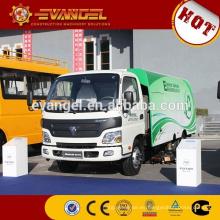 nuevo Foton camión de basura a la venta