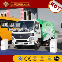 new Foton garbage truck on sale