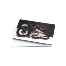 UV-Bedruckung aus Aluminium-Verbundplatten