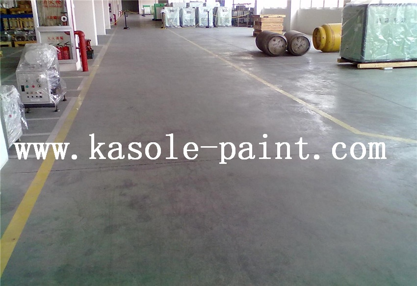 Solvent-free Epoxy Resin Concrete