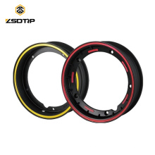 SCL-2015110001 2.5x10 for VESPAs motorcycle aluminum wheel rim
