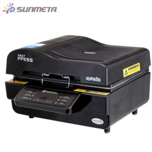 Sunmeta ST3042 3D Vacuum Sublimation Printing Machine Low Price Wholsale