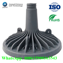 Aluminum Casting Table Lamp Light Housing