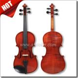 Universal Flamed Conservatory Violin (VM125)