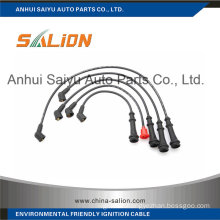 Ignition Cable/Spark Plug Wire for Zhengzhou Nissan (JP361)