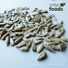 Repas de tournesol, graines de tournesol d'importation