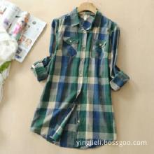 Fashion cheap girl blouse