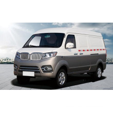 High speed electric cargo van
