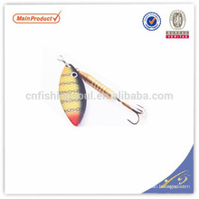 SPL018 china wholesale alibaba fishing lure component mould spinner lure