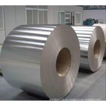 Bobina de aluminio para el anillo de tracción de aluminio