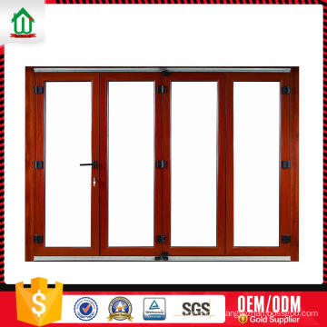 Export Quality Custom Fitted Aluminum Lightweight Folding Door Export Quality Custom Fitted Aluminum Lightweight Folding Door