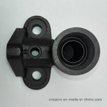 Black Coating Motorcycle Parts