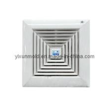 Отработанный Вентилятор Раковины Прессформы Впрыски