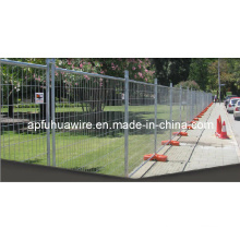 Practical Temporary Fence for Sale
