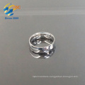 Wholesale male and female friends love ring holder
