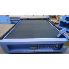 Machine à découper au laser à grande échelle pour l'acrylique