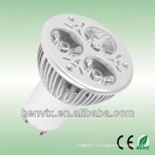 3.6w gu10 smd осветительные лампы