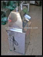 Electric sugar cane juicer machine