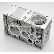 CNC precision aluminum machining parts