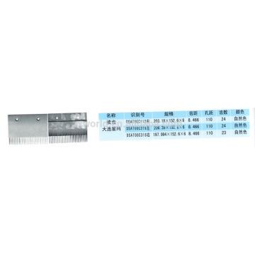 Sigma escada rolante travolator pente DSAT00C112 / DSAT00C319 / DSAT00C318