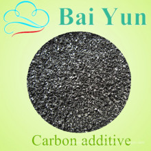 Anthracite calciné pour additif de carbone