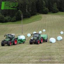 Hecho en China ensilaje de película estirable agrícola de alta calidad