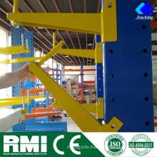 China Heavy Duty Warehouse Cantilever Rack