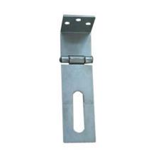 Dobradiça de aço pesado em liga de zinco