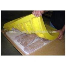 Liquid Polyurethane Rubber for Mold Making