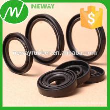 China Supply Resistente ao Óleo Custom Design Rubber Gasket
