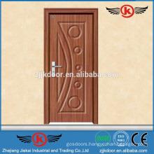 JK-P9002 PVC bathroom door design