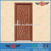 Projeto de porta de banheiro em PVC JK-P9002