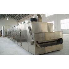 Secador de banda de malla transportadora de venta caliente