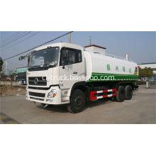 DONGFENG 6x4 10000 liter water truck