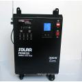 220V 300W 400W tragbares Solarenergie-Generator-reines Sinuswellensolarinvertersystem für Hauptgebrauch