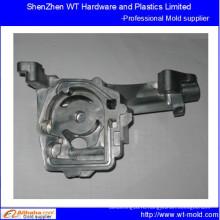 Алюминиевые литые детали для машины