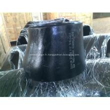 Réducteur con /ecc en acier au carbone en acier au carbone