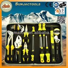 Jeu d'outils de grande taille