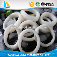 factory direct wholesale frozen squid ring