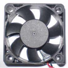 Input DC 24V Low Noise Cooling Fan