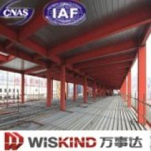 Warehouse H-Steel Struture Steel Building Warehouse